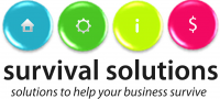 Survival Solutions Logo