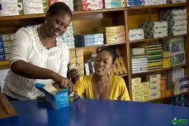 Help a Haitian Woman Start a business'