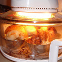 halogen oven'