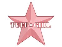 Tuff Girl Fitness, Logo