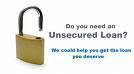 Unsecured Loans'