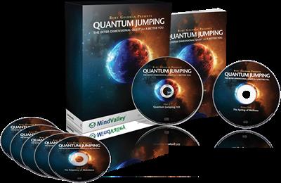 Quantum Jumping Program'