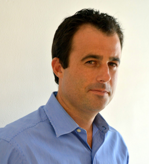 Ian Haet, CEO and co-founder of Startup Stock Exchange'