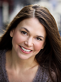 Sutton Foster at Provincetown's Art House July 4 & 5'
