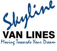 Skyline Van Lines Logo