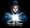 Richie Luna's New Music Video Teaser Goes Viral with O'