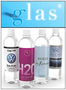 Glas Water'
