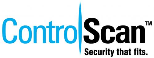 ControlScan Logo'
