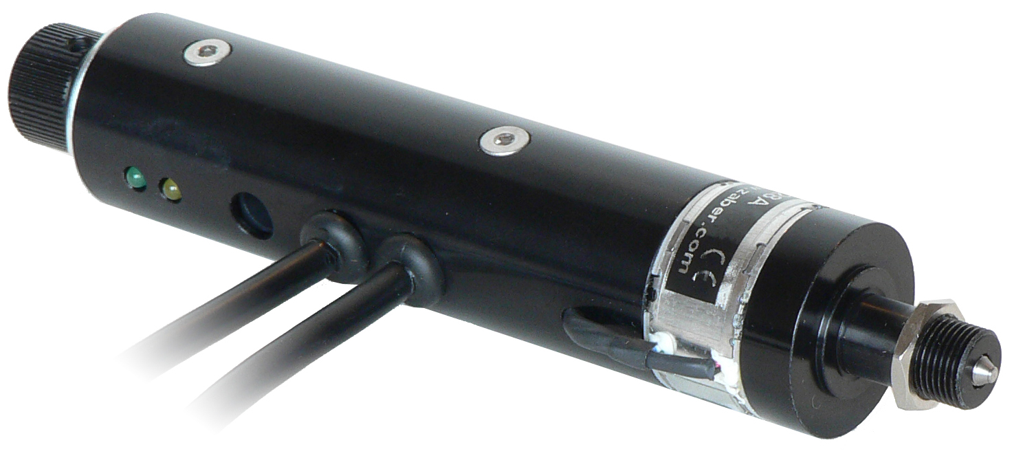 T-LA28 Linear Actuator w/built-in controller