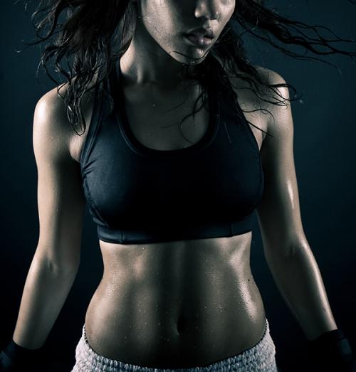 Fusion Workout'