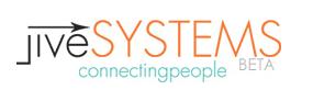 jiveSYSTEMS logo '