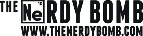 TheNerdyBomb.com'