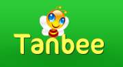Logo for Tanbee'