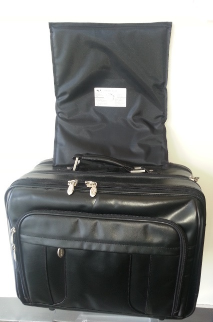 Bullet Proof Backpack'