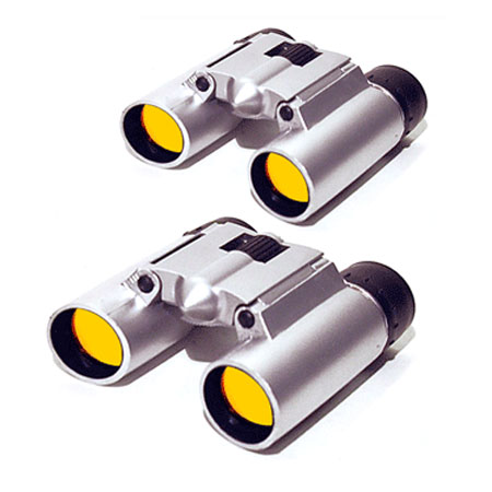 Binoculars As Seen on TV'