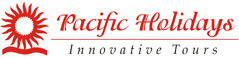 Company Logo For Pacific Holidays'