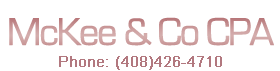 Company Logo For McKee & Co. CPA'