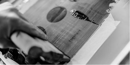 "Art, fashion, handcraft and social engagement: ""teeshar'"
