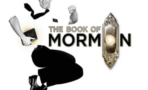 Company Logo For bookofmormon london'
