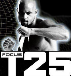 Focus T25'
