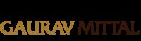 Gaurav Mittal Bird Photography Logo