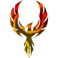 Vapor Phoenix, LLC Logo