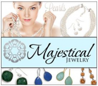Majestical Jewelry Logo