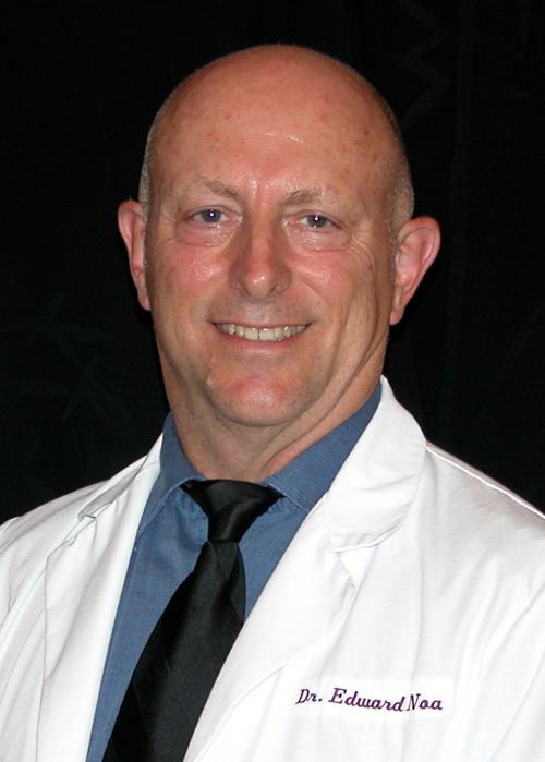 Dr. Edward J. Noa, DC'