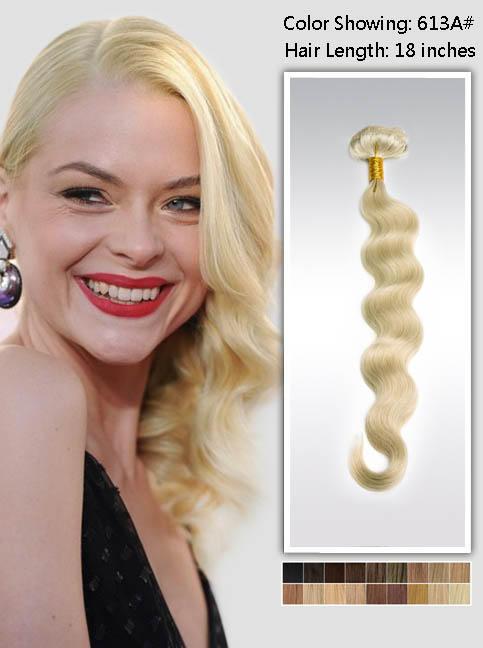 BlogVpfashion Hair Extensions'