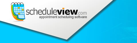 Software for scheduling appointments'
