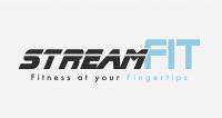 StreamFIT Logo