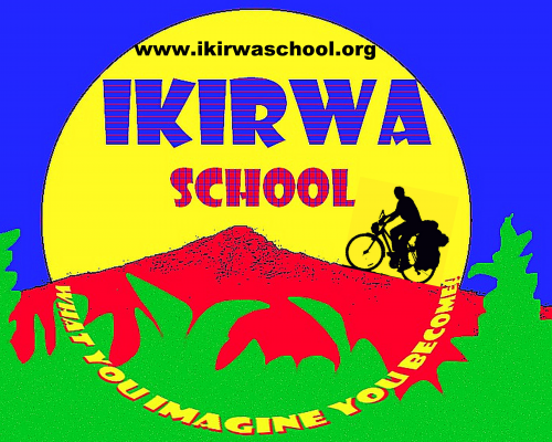 Ikirwa School Project Ride'