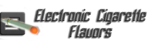 Company Logo For Electronic Cigarette Flavors'