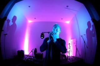 International Recording Artist returns with New 'Consc'