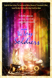 "The Much Buzzed about Film, ""The Toy Soldiers"",'"