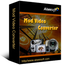 Aiseesoft Mod Video Converter'