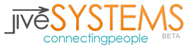 jiveSYSTEMS, Inc. logo '