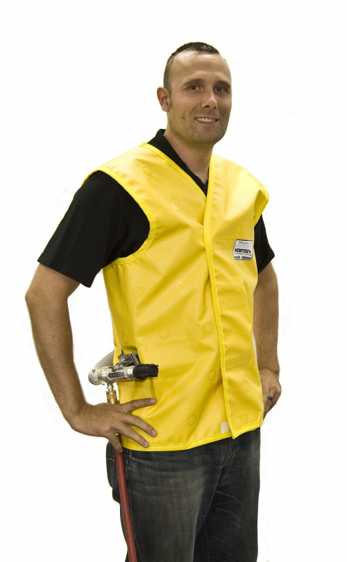 Vortec Personal Air Conditioning Vest'