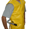 Personal Air Conditioning Vest for Heating & Cooling'