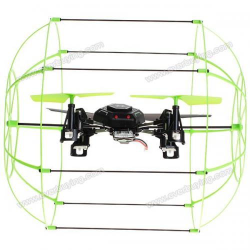 Quadcopter'