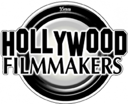 Logo for Hollywood Filmmakers'