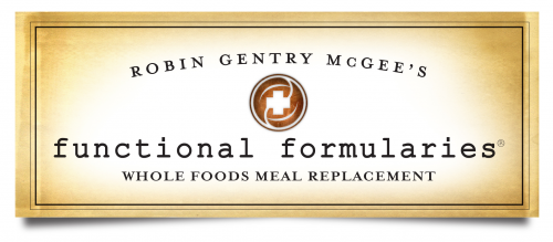 Company Logo For Functional Formularies'