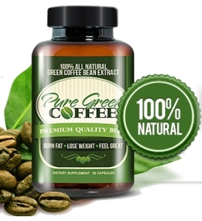 Green Coffee Max Review'