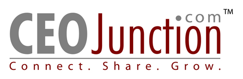CEO Junction Logo'