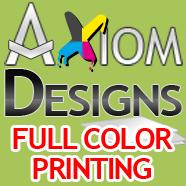 Axiom Designs Logo