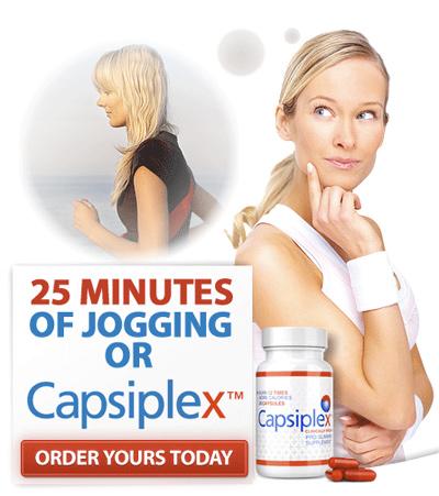 Capsiplex'