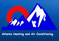 Atlanta Heating and Air Conditioning Logo