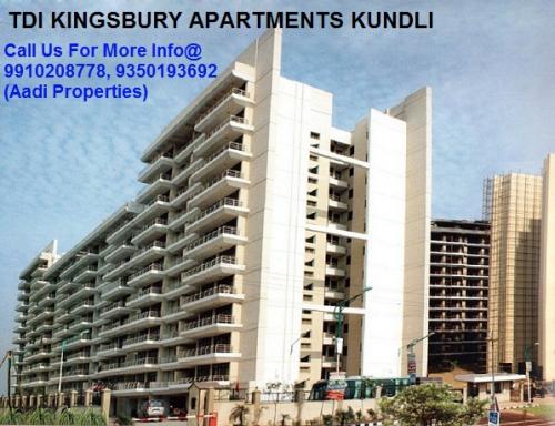 Tdi Kingsbury Apartments 9350193692'