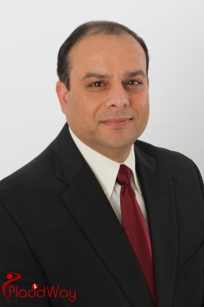 Pramod Goel PlacidWay CEO and Founder'
