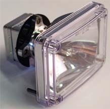 LoPresti BoomBeam X2 Light Unit'